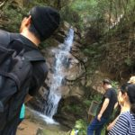 10/14/2018 ASHIYA ROCK GARDENS TRAIL
