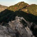 12/16/2018 Alps Hike: Triple Peaks