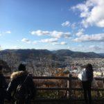 01/14/2019 Easy stroll on Mount Satsuki & visit Ikeda Castle