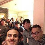02/20/2019 Osaka PING PONG & CHAT #126