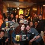 02/22&23/2019 Osaka Pub Crawl