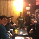 02/07/2019 FREE International Gathering#5 & Board games Night#52
