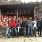 03/21/2019 Katsuoji Shrine DAY Hike
