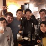 03/21/2019 FREE International Gathering#11 & Board games Night#58