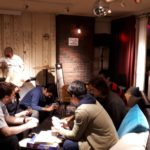 04/18/2019 FREE International Gathering#15 & Board games Night#62