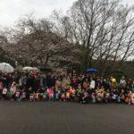03/30/2019 First BIG HANAMI BBQ of 2019