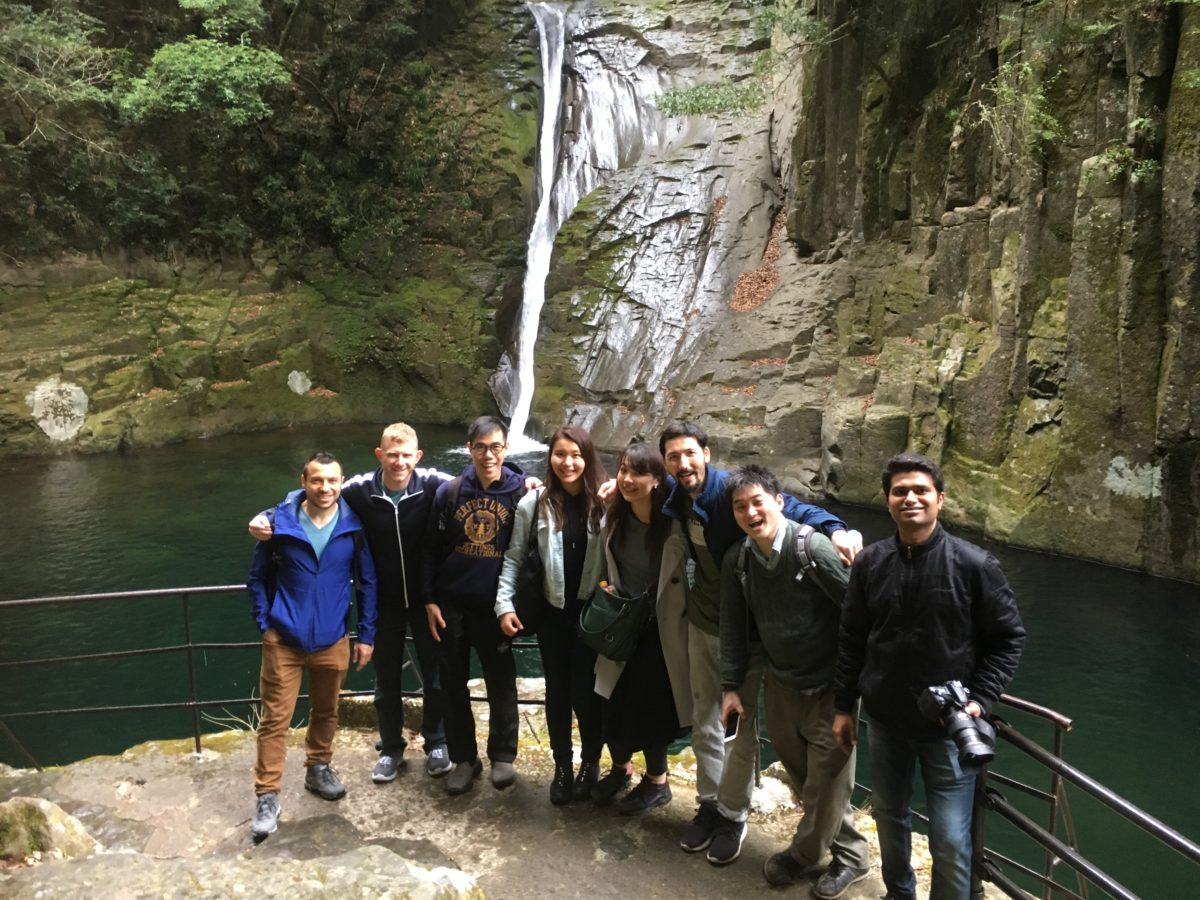 04/14/2019 SUBLIME 48 WATERFALLS & NINJA HISTORY WALK
