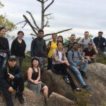 04/28/2019 Ashiya Rock Gardens Trail