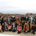 12/08/2019 Longest wooden footbridge in Japan Trek