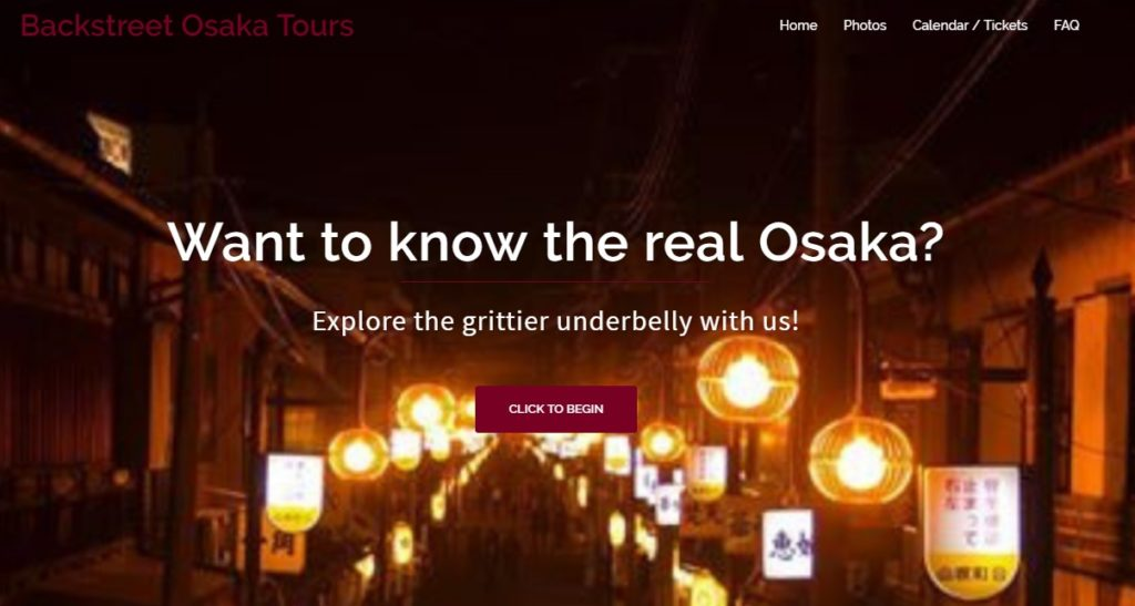 02/29/2020 We received Top 10 Experiences  in Japan 2019