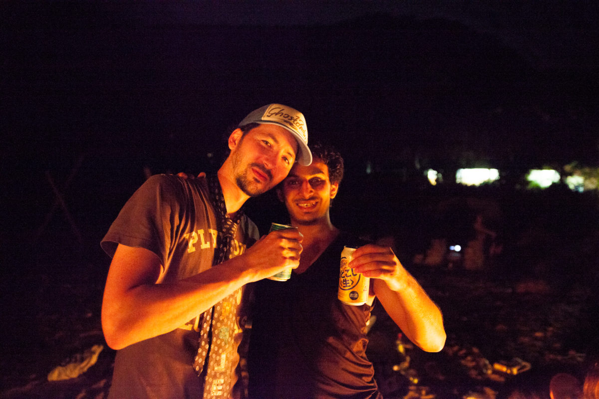 07/01/2017 Shodoshima Camp