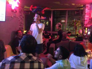 Karaoke Night #14