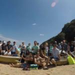 Shodoshima Camp