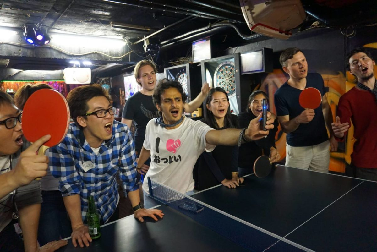 04/11/2018 PING PONG & CHAT#79