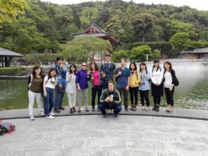 04/30/2018 Katsuoji Shrine DAY Hike