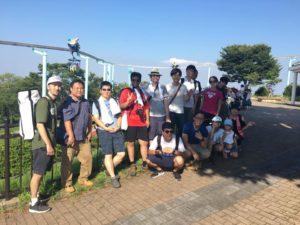 07/15/2018 Gorgeous Hozanji Temple Hike