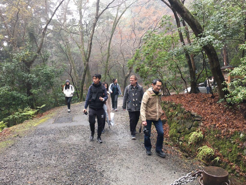 01/20/2019 Peaceful Nara escape no crowds