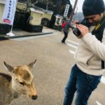 01/20/2019 Peaceful Nara escape no crowds