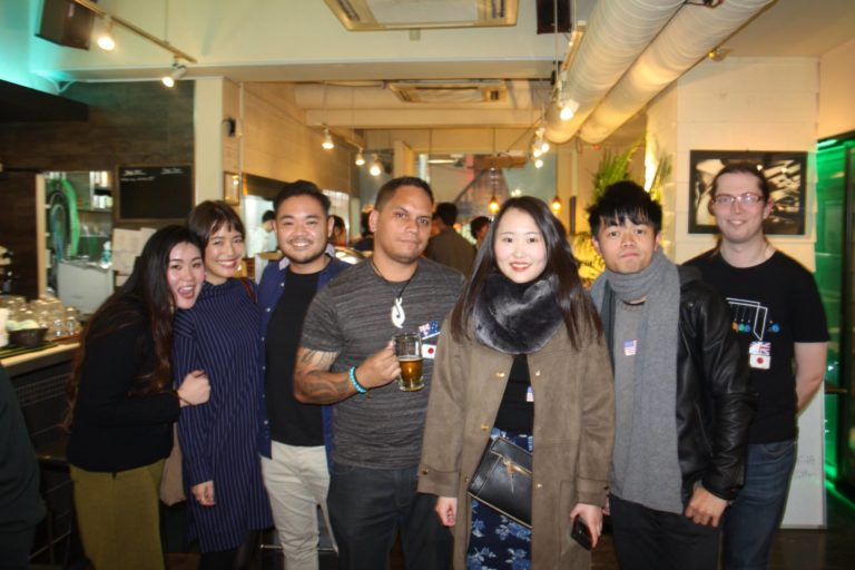 01/31/2019 FREE International Gathering#4 & Board games Night#51