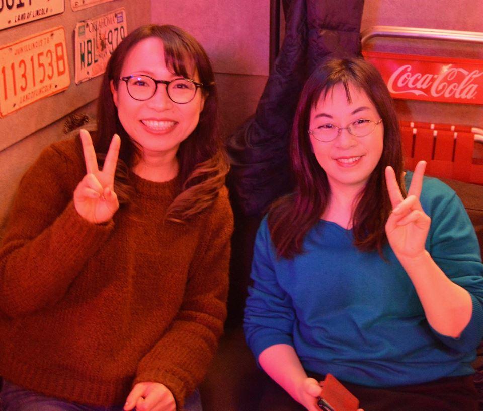 02/08/2019 Osaka Karaoke Night #89 Terrible Singers Welcome