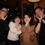 02/08-09/2019 Osaka Pub Crawl