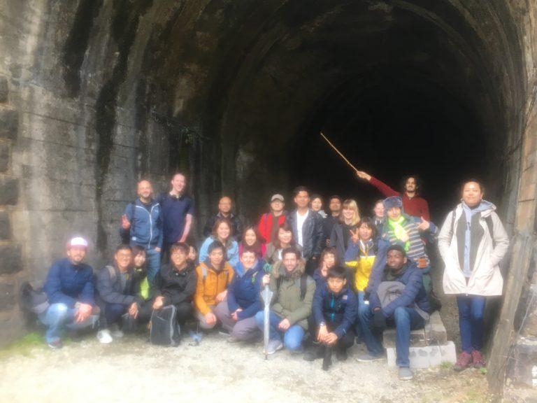 03/17/2019 Awesome Abandoned Railway Trek