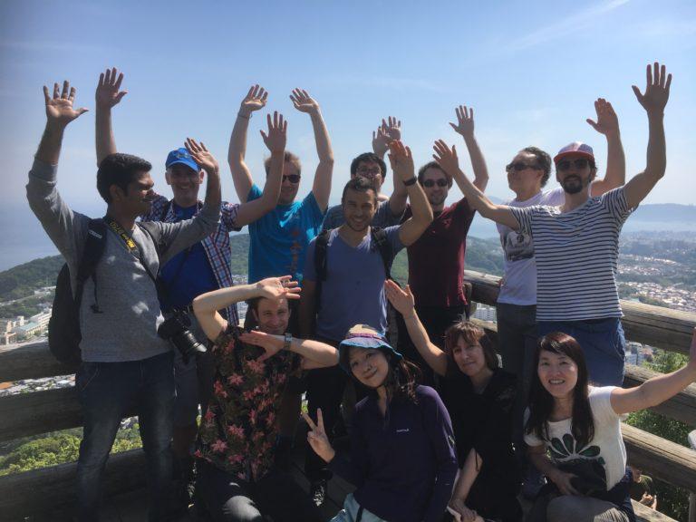 05/05/2019 Alps Hike: Triple Peaks