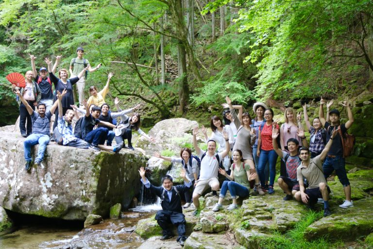 06/09/2019 SUBLIME 48 WATERFALLS & NINJA HISTORY WALK