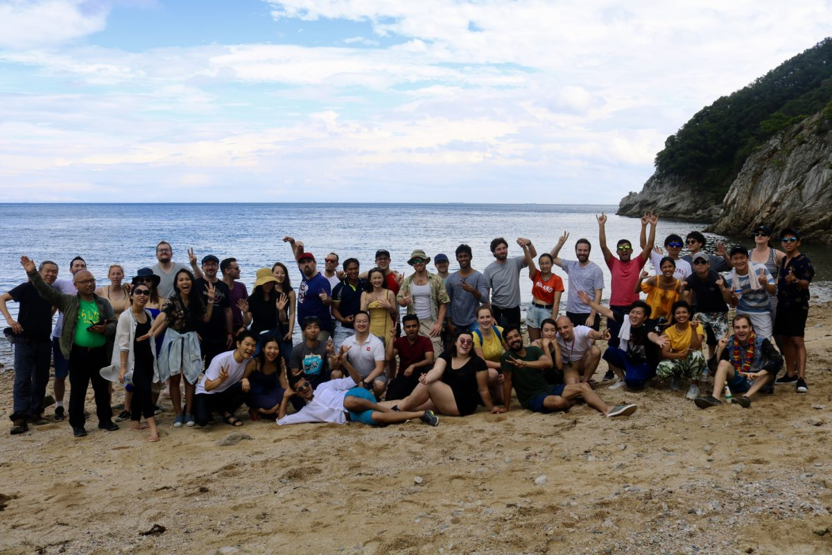 ISLAND PRIVATE BEACH MUSIC OVERNIGHT PARTY 2019 #2, payment site up!