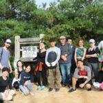 10/20/2019 Ashiya Rock Gardens Trail