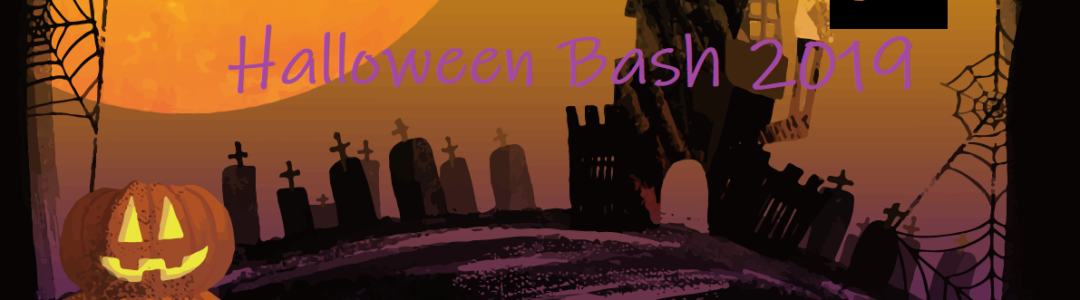 Osaka Halloween Pub Crawl 2019 : payment site up!